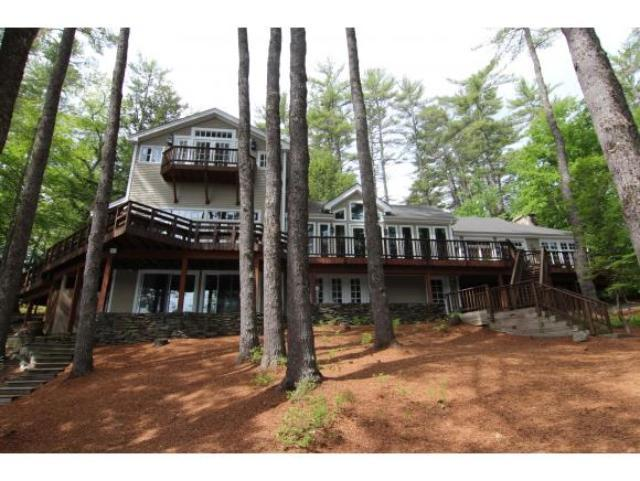 Real Estate for Sale, ListingId: 30386071, Moultonborough, NH  03254