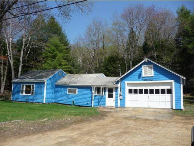 171 Laconia Rd, Belmont, NH 03220