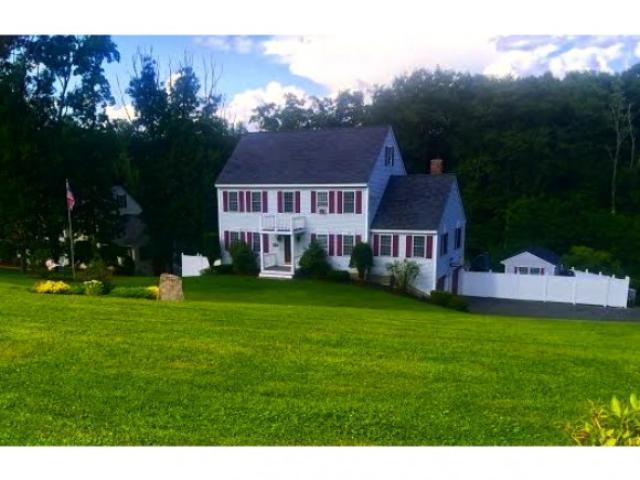 Real Estate for Sale, ListingId: 30441096, Plaistow,NH03865