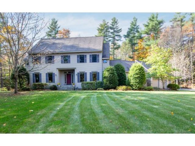 Real Estate for Sale, ListingId: 33211221, Chester,NH03036