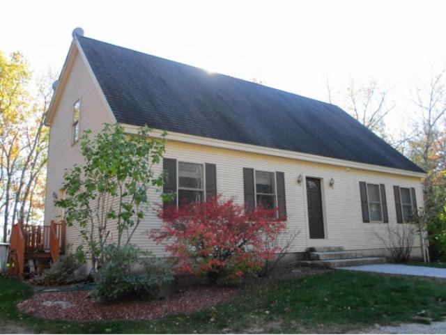 Real Estate for Sale, ListingId: 30563947, Canterbury,NH03224