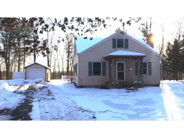 Real Estate for Sale, ListingId: 30563910, Franklin, NH  03235