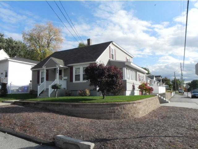 Real Estate for Sale, ListingId: 30621803, Manchester,NH03103