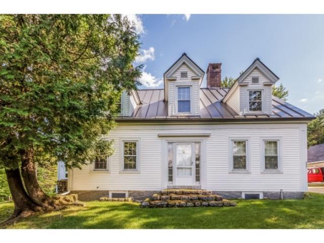 Real Estate for Sale, ListingId: 30679210, Sandwich,NH03227
