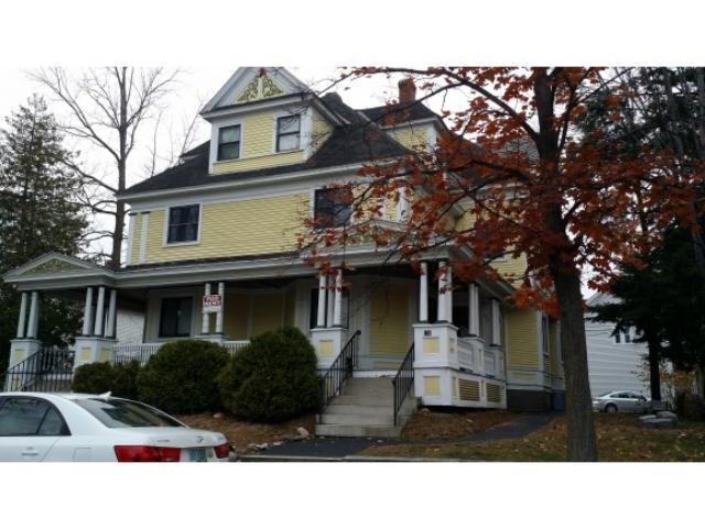 Real Estate for Sale, ListingId: 30683981, Manchester,NH03104
