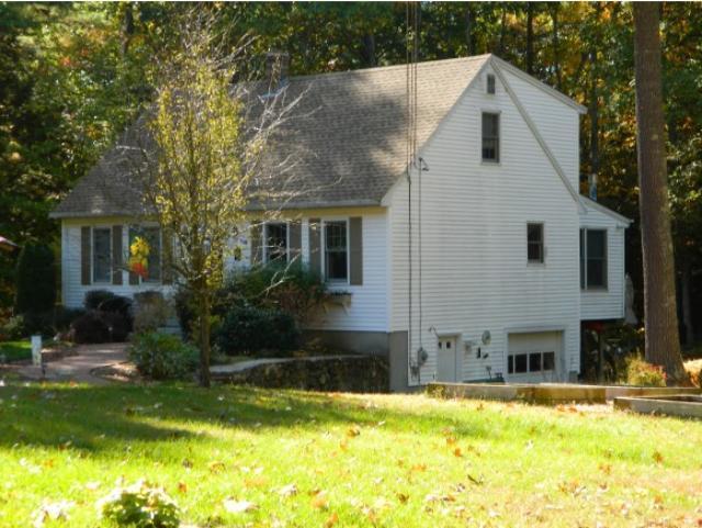 Real Estate for Sale, ListingId: 30727086, Fremont,NH03044
