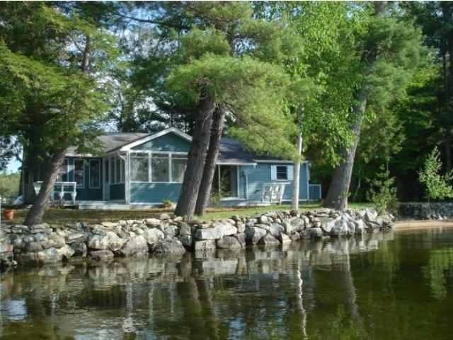 Real Estate for Sale, ListingId: 30748997, Moultonborough,NH03254