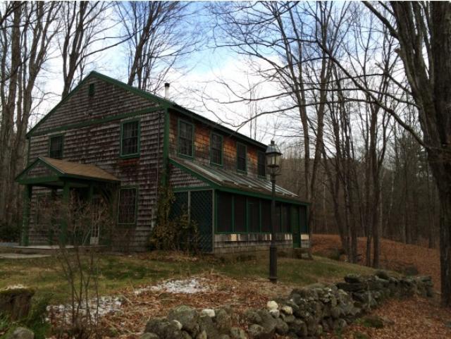 Real Estate for Sale, ListingId: 30775500, Hillsborough,NH03244