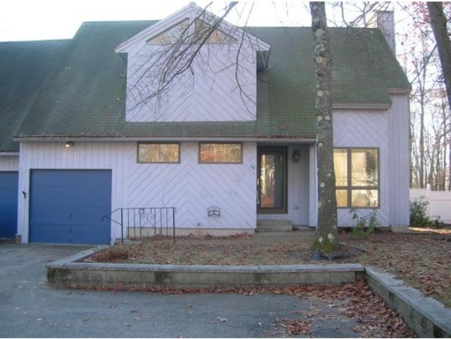 Real Estate for Sale, ListingId: 30788491, Hooksett,NH03106