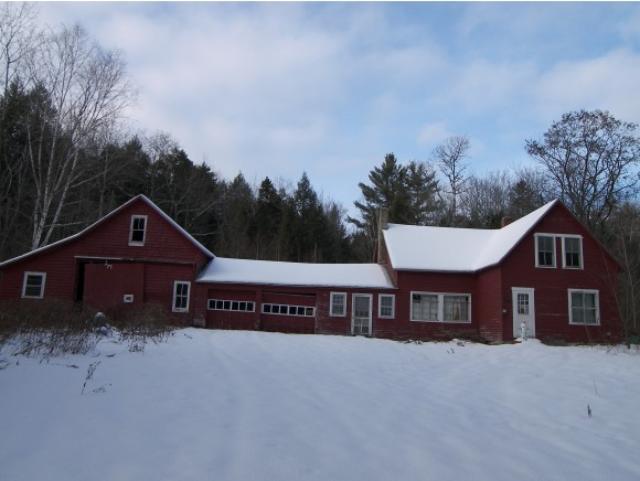 Real Estate for Sale, ListingId: 30788504, Grafton,NH03240