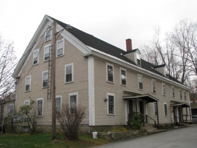 Real Estate for Sale, ListingId: 30788492, Greenville,NH03048