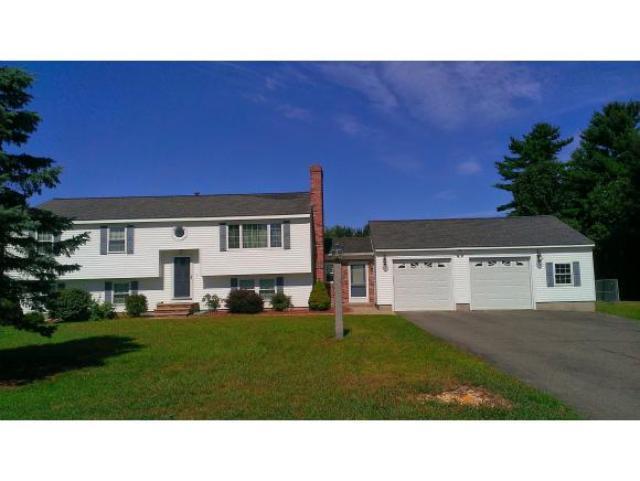 Real Estate for Sale, ListingId: 30916934, Plaistow,NH03865