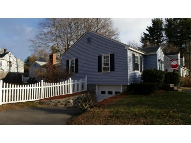15 Ann Ave, Salem, NH 03079