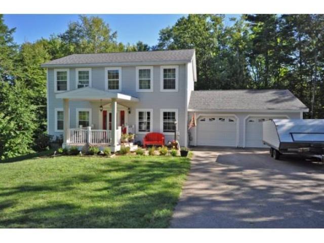 Real Estate for Sale, ListingId: 30976076, Gilford,NH03249