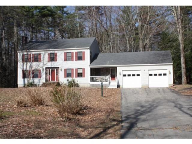 Real Estate for Sale, ListingId: 30986164, Fremont,NH03044