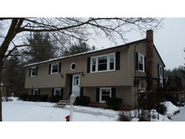 Real Estate for Sale, ListingId: 31208544, Goffstown,NH03045