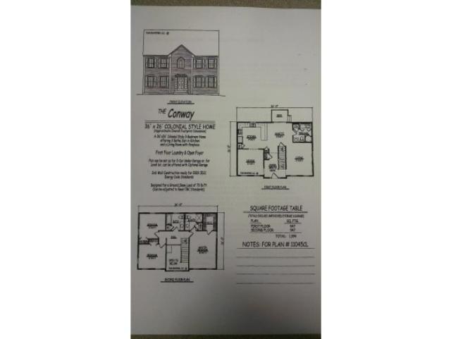 Real Estate for Sale, ListingId: 31241809, Alton,NH03809
