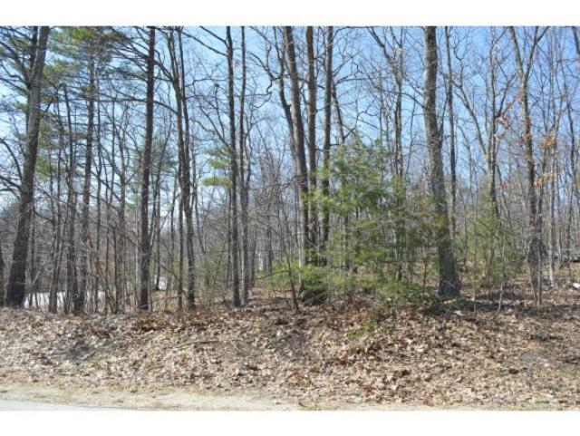 Land for Sale, ListingId:31307602, location: 1 Greenway Road Windham 03087