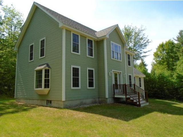 Real Estate for Sale, ListingId: 31329099, Deering,NH03244