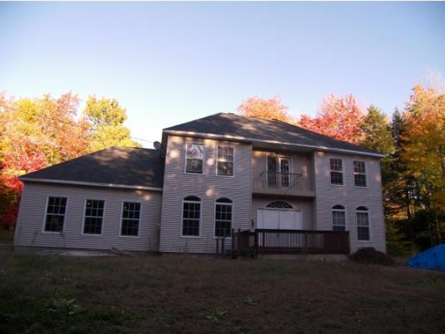 Single Family Home for Sale, ListingId:31375903, location: 106 Moose Brook Dr (AKA Old Rte 9) Stoddard 03464