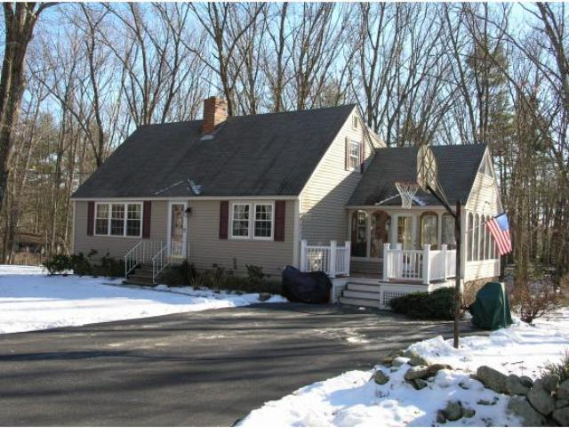 Real Estate for Sale, ListingId: 31509434, Newton,NH03858