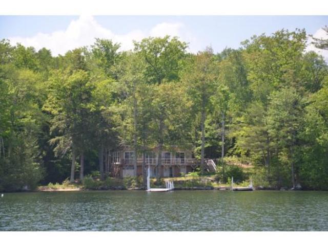 Real Estate for Sale, ListingId: 31621635, Moultonborough,NH03254