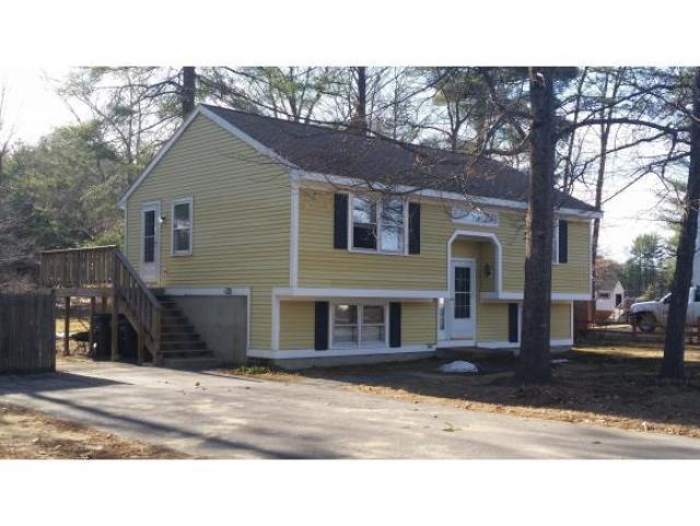 Real Estate for Sale, ListingId: 31685242, Franklin,NH03235