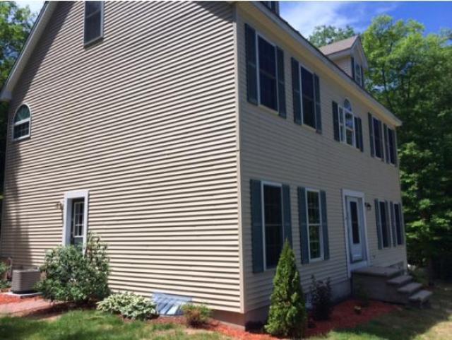 Real Estate for Sale, ListingId: 31878406, Henniker,NH03242