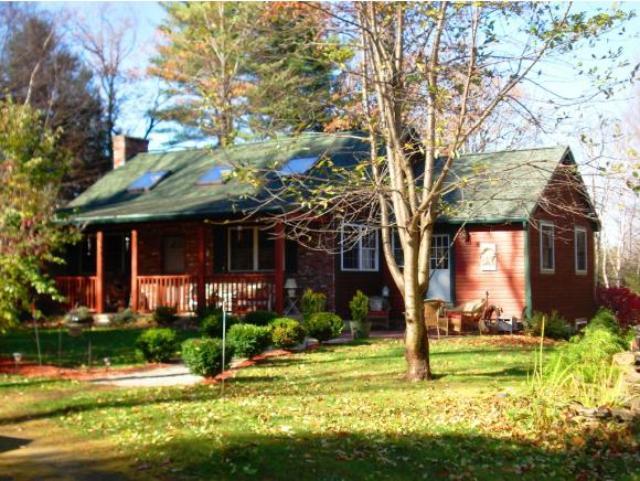 Real Estate for Sale, ListingId: 31903950, Northfield,NH03276