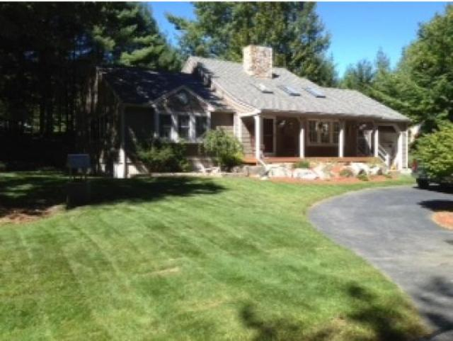 5 Crosswinds Dr, Moultonboro, NH 03254