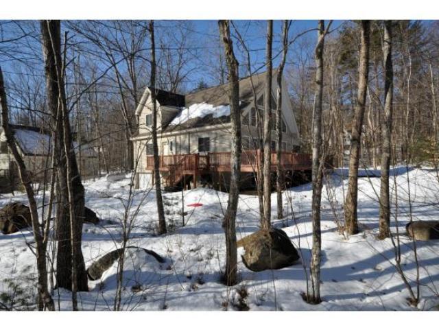32 Grindel St, Moultonboro, NH 03254
