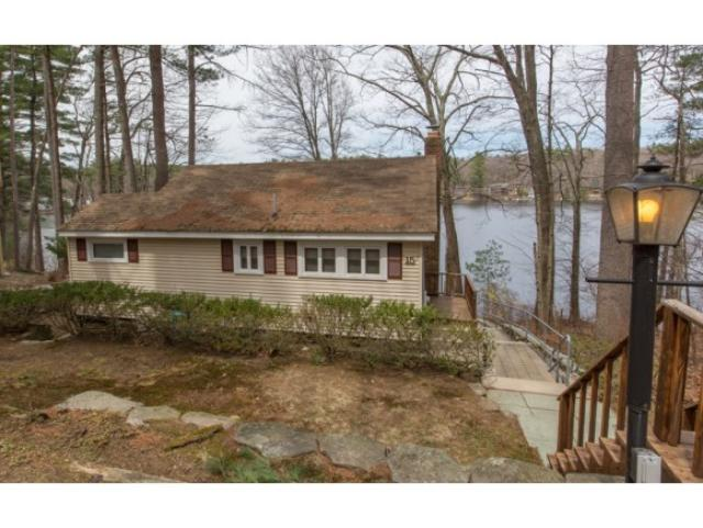 Single Family Home for Sale, ListingId:32648379, location: 15 Abbott Road Windham 03087