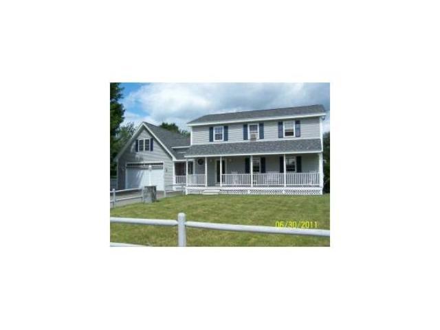 Real Estate for Sale, ListingId: 32756355, Franklin,NH03235