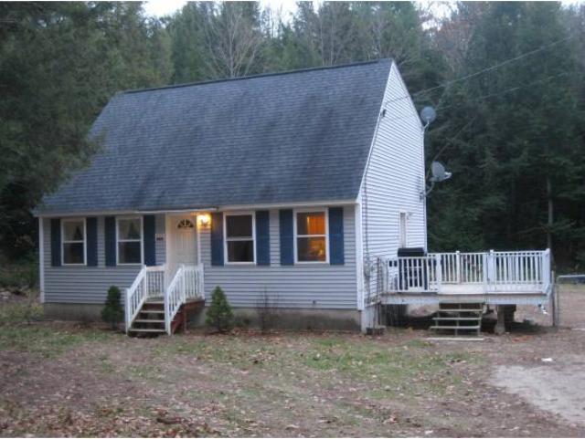Real Estate for Sale, ListingId: 32815465, Bennington,NH03442