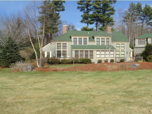 19 Windward Way, Moultonborough, NH 03254