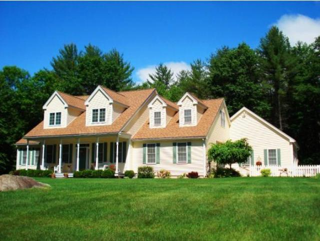 88 Sterling Dr, Franklin, NH 03235