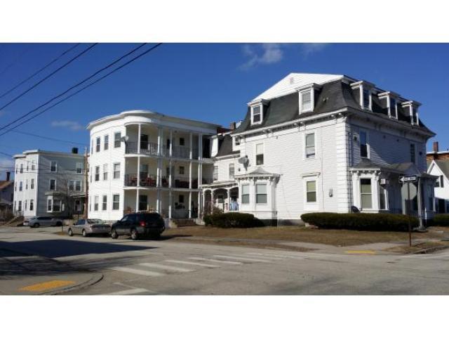 Real Estate for Sale, ListingId: 33141598, Manchester,NH03104
