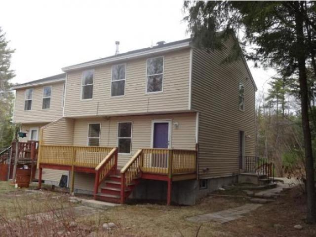 Single Family Home for Sale, ListingId:33211223, location: 139A Old Town Rd Weare 03281