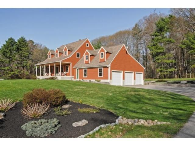 24 Knoll Rd, Eliot, ME 03903