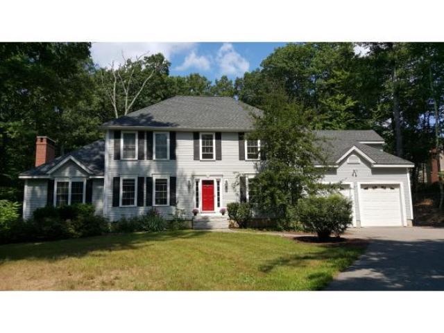 Real Estate for Sale, ListingId: 33314796, Newton,NH03858