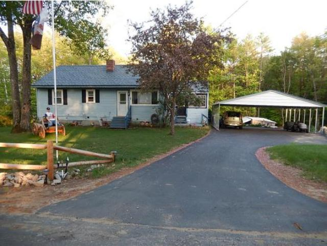 10 Welcome Ave, Boscawen, NH 03303