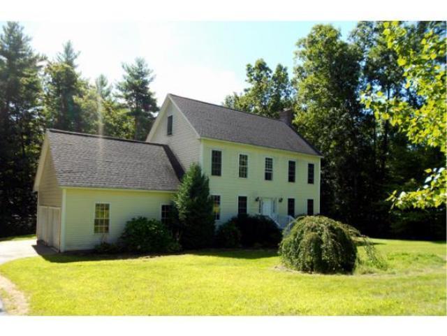 Real Estate for Sale, ListingId: 33451960, Nottingham,NH03290