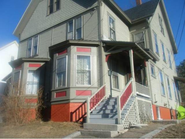 109 Warren St, Concord, NH 03301