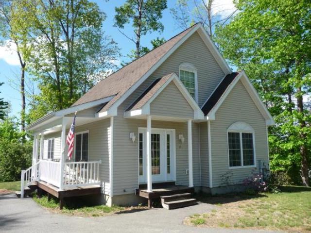 Real Estate for Sale, ListingId: 33470669, Franklin,NH03235