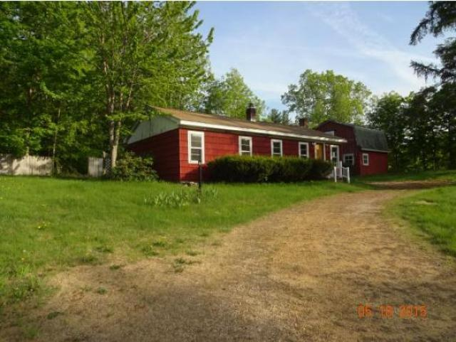 Real Estate for Sale, ListingId: 33486720, Chester,NH03036