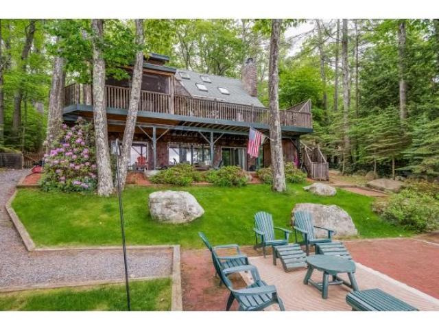Real Estate for Sale, ListingId: 33729532, Moultonborough,NH03254
