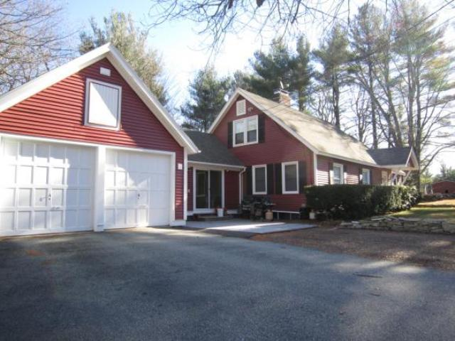 Real Estate for Sale, ListingId: 33833462, Greenville,NH03048