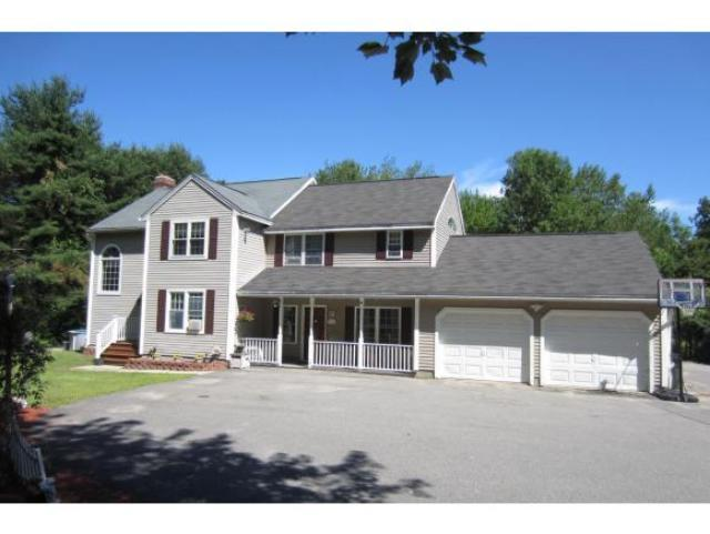 Real Estate for Sale, ListingId: 33993159, Goffstown,NH03045