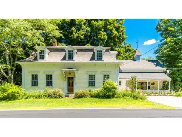 Real Estate for Sale, ListingId: 34425525, Chester,NH03036