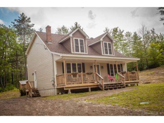 Real Estate for Sale, ListingId: 34483590, Greenfield,NH03047